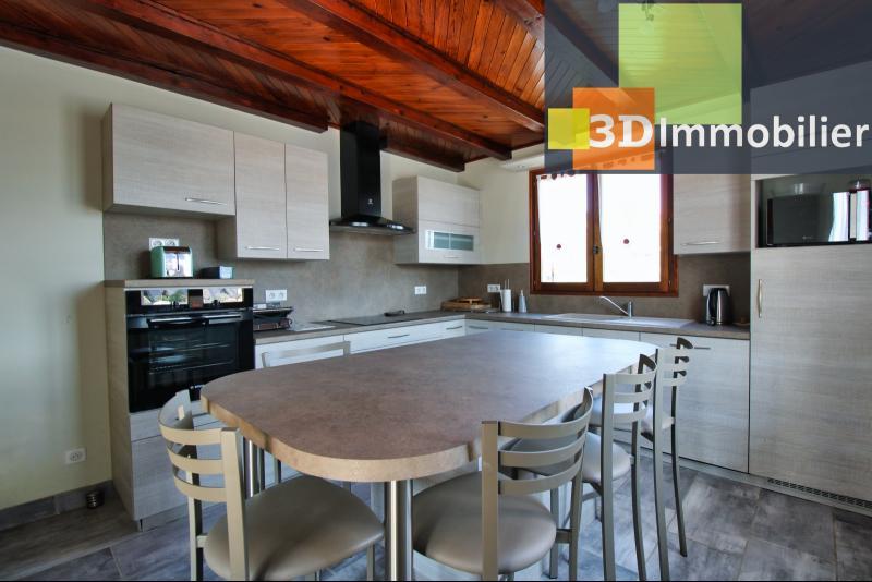 CUISINE EQUIPEE - 14 m²