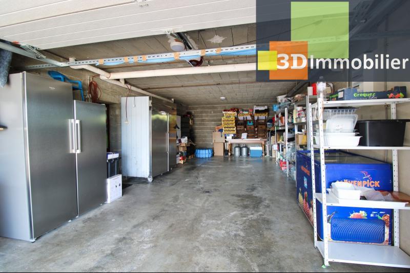 GARAGE - 48 m²