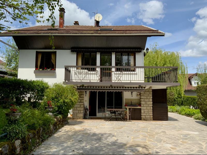 LAVANS LES SAINT CLAUDE (39-JURA) A VENDRE MAISON D'ENV. 200 m2 SUR 1809 m2 DE TERRAIN