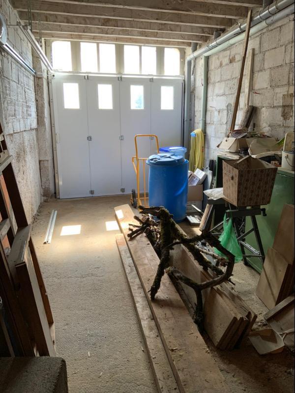 GARAGE 30 m2