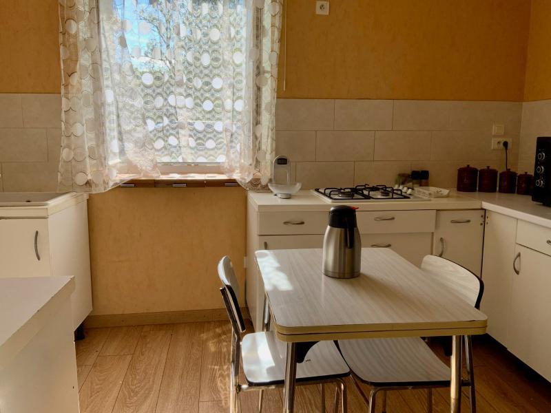 CUISINE RDC 10 m2
