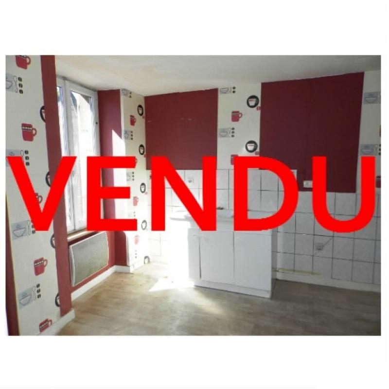 Vente SELLIERES (39230), appartement 100 m², trois chambres