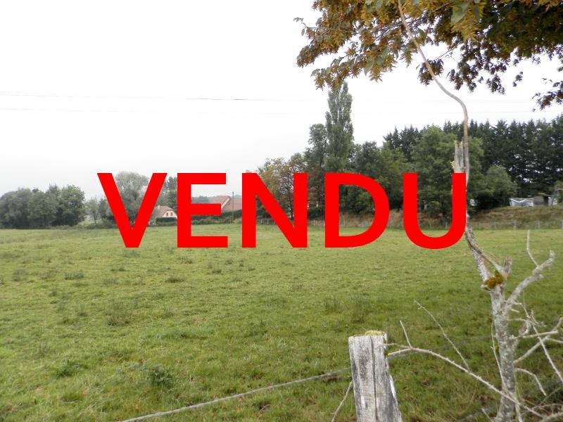 Vente proche LONS LE SAUNIER (39), terrain constructible env. 1250 m²