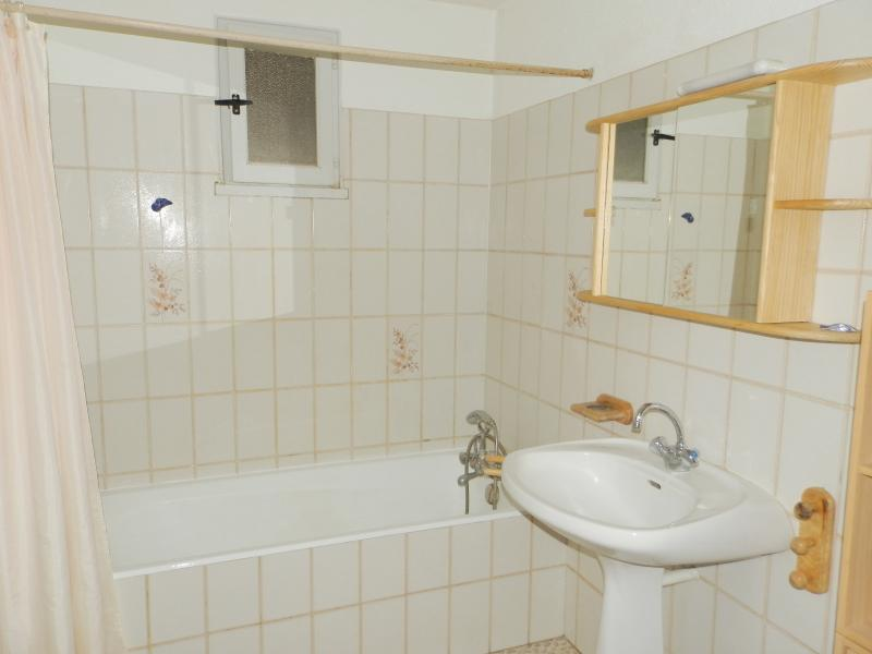 SALLE DE BAINS 4.50 m²