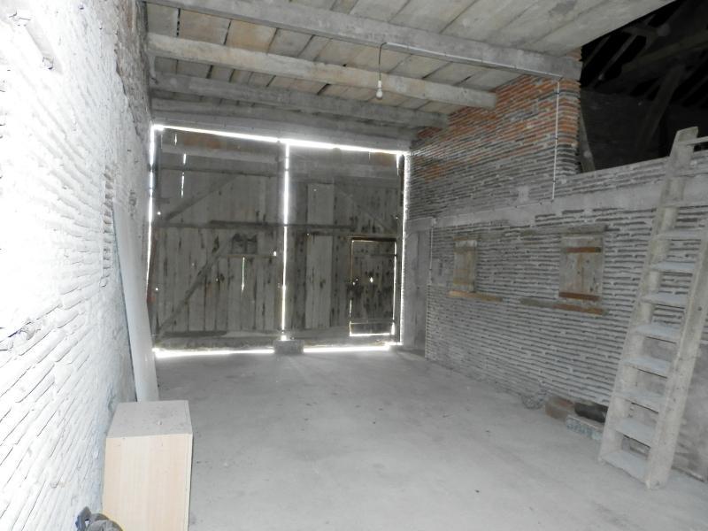 GRANGE GARAGE 40 m²
