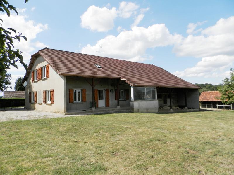 MAISON A VENDRE 140 m²