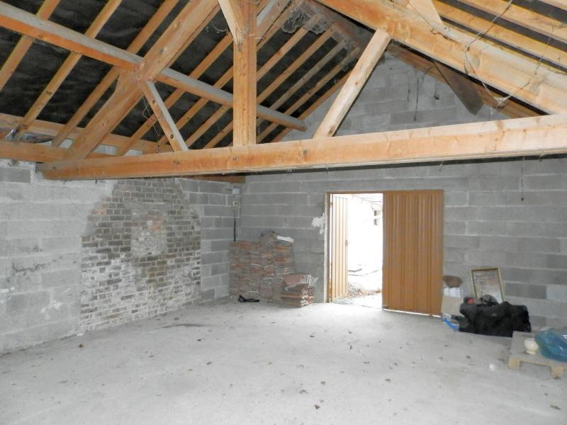 GARAGE 44 m²