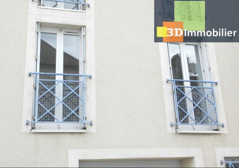 BLETTERANS (39140), SPECIAL INVESTISSEURS, à vendre appartement loué T4 duplex de 80 m².