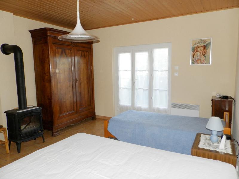 CHAMBRE 18.40 m²