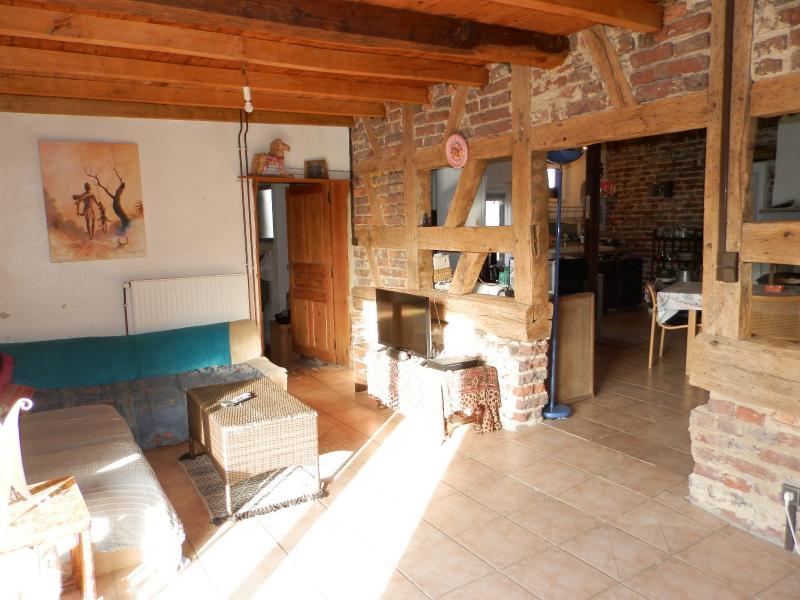 SALON 24.90 m²