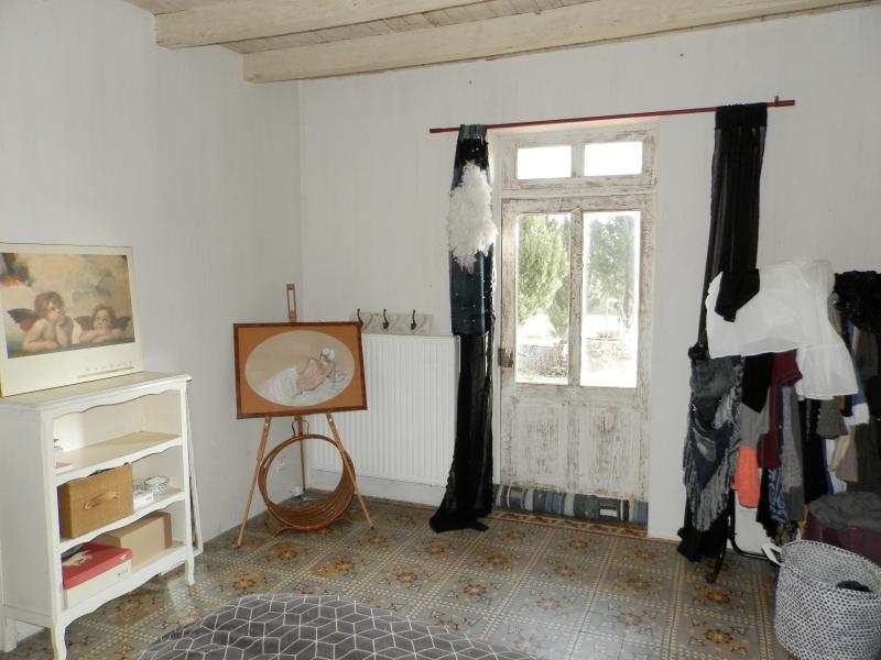 CHAMBRE 15 m²