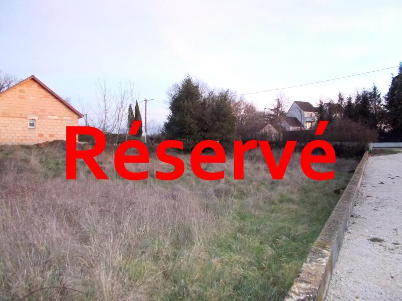 Vente PIERRE DE BRESSE (71), terrain constructible 874 m²