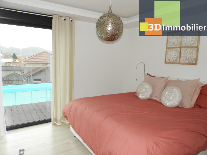 SUITE PARENTALE 29.50 m²