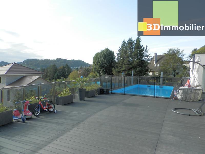 TERRASSE COMPOSITE 100 m²