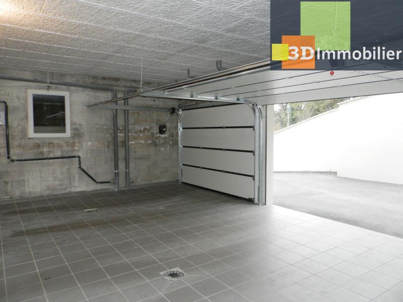 GARAGE 100 m²