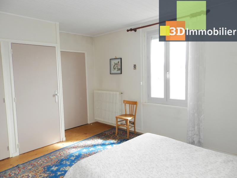 CHAMBRE 18 m²