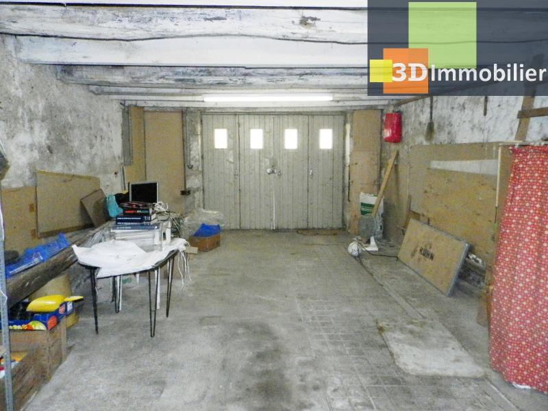 GARAGE 33 m²