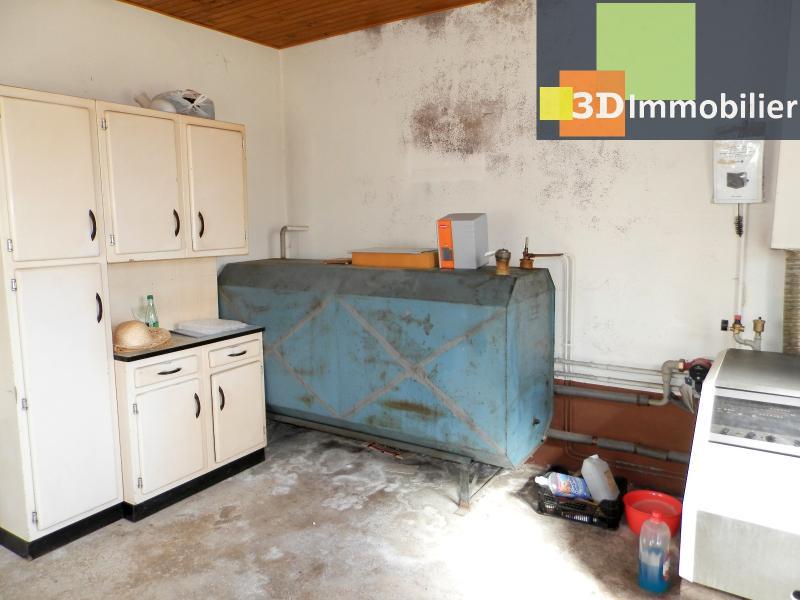 BUANDERIE 16 m²
