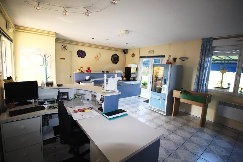 Hôtel à vendre de 28 chambres