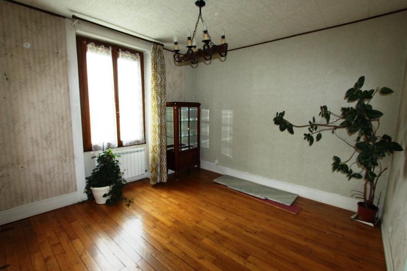 SALON 13 m²