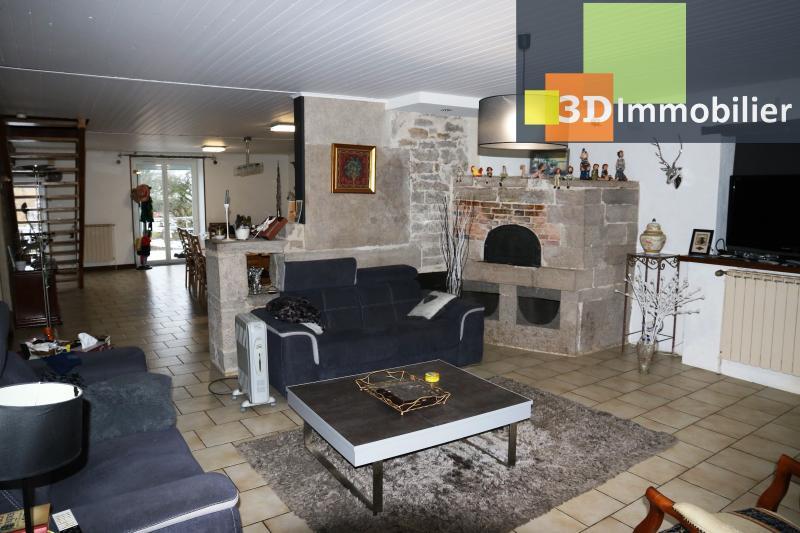 LONS-LE-SAUNIER (39 JURA) à vendre GRANDE MAISON, 6 chambres, terrasse, jardin, 2 garages.