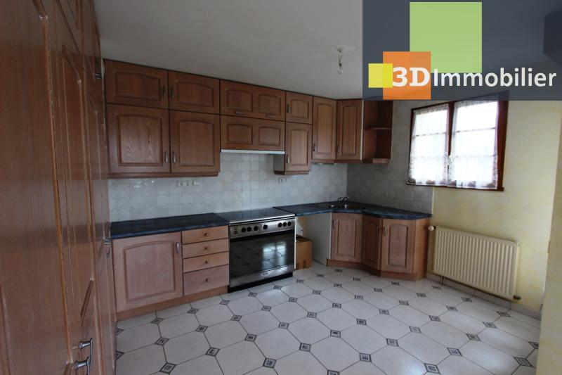 CUISINE OUVERTE 11 m²