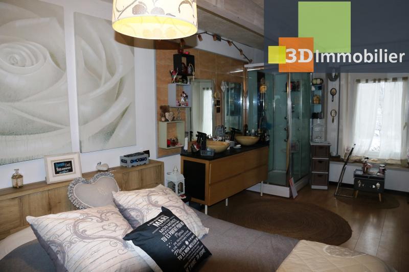 CHAMBRE ETAGE 30 m²