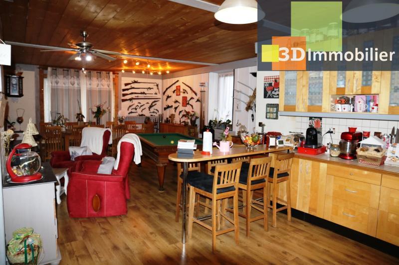 PIECE DE VIE 56 m²