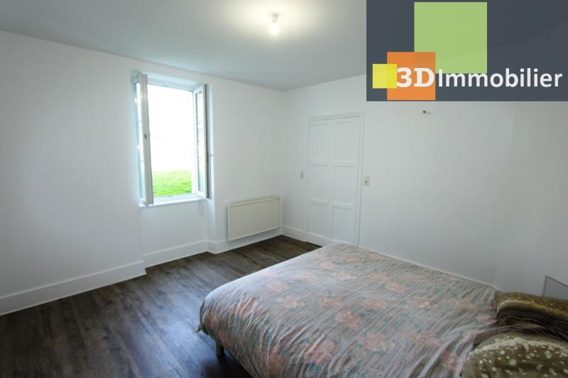 APPARTEMENT 2 -CHAMBRE