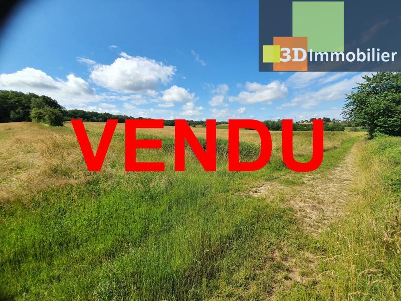 Rans (39700 - Jura), à vendre terrain agricole de 5 hectares avec fermage en cours.