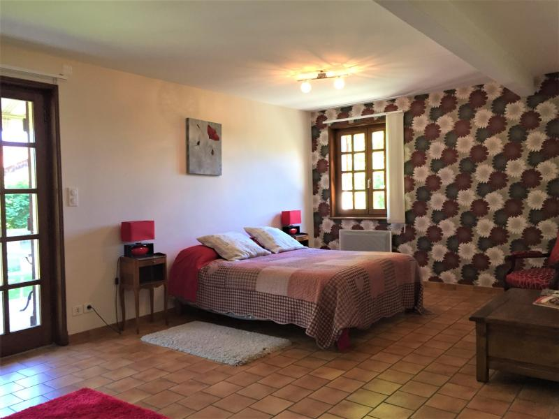 Chambre 1 de 33 m²