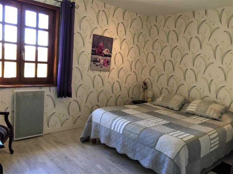 Chambre 2 de 38 m²