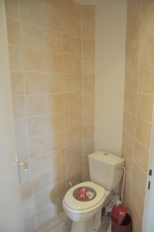 Toilettes Etage