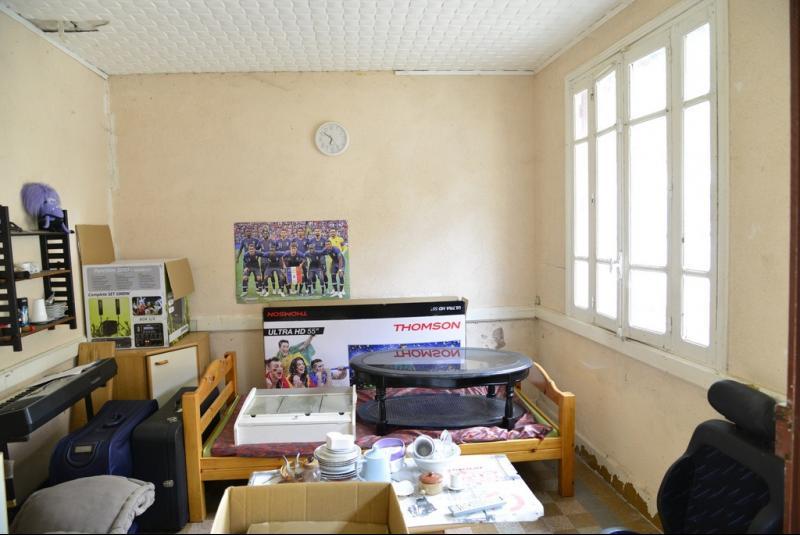 Intérieur petite maison (14.5 m2 )