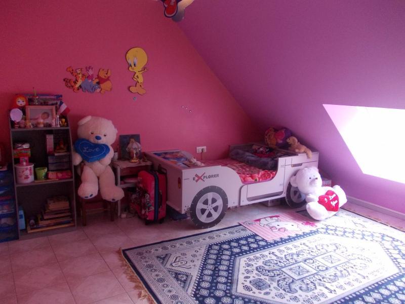 chambre 1 enfant