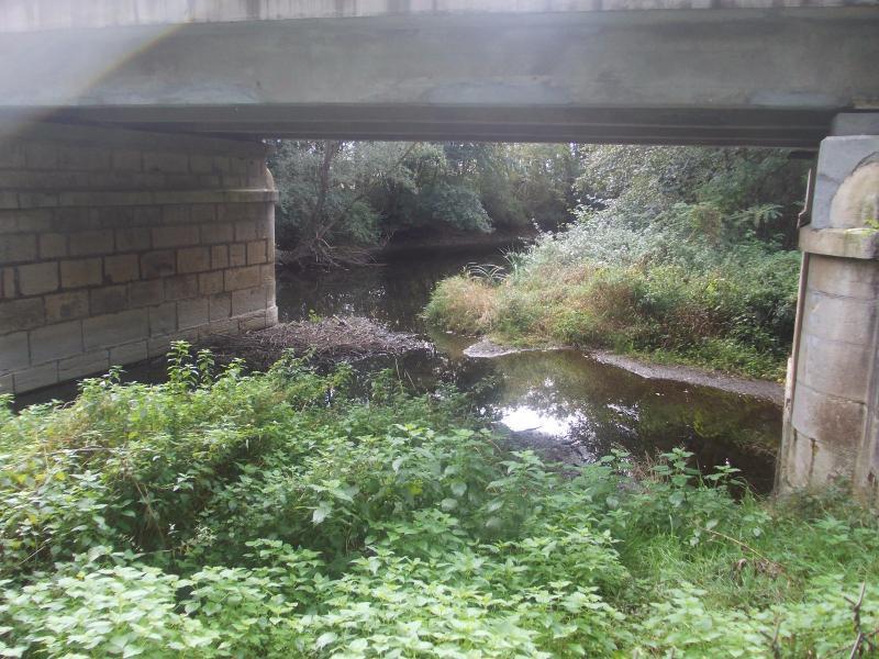 pont de la Cloge