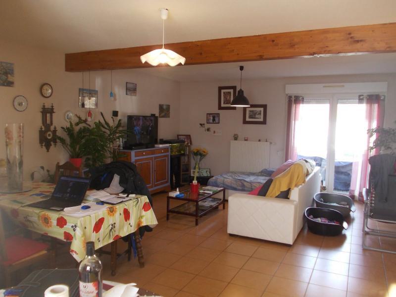 salon séjour 33 m²
