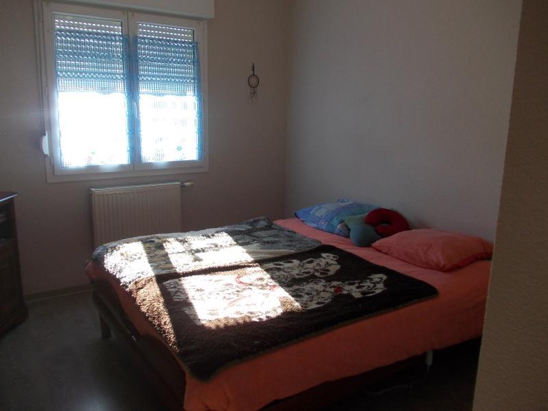 chambre 1 10.5m²