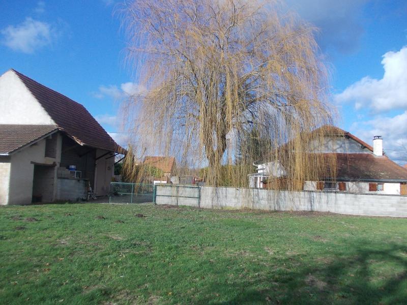 Chaussin à vendre confortable maison de 6 pièces, 170m², dépendances sur 12500m² de terrain clos.