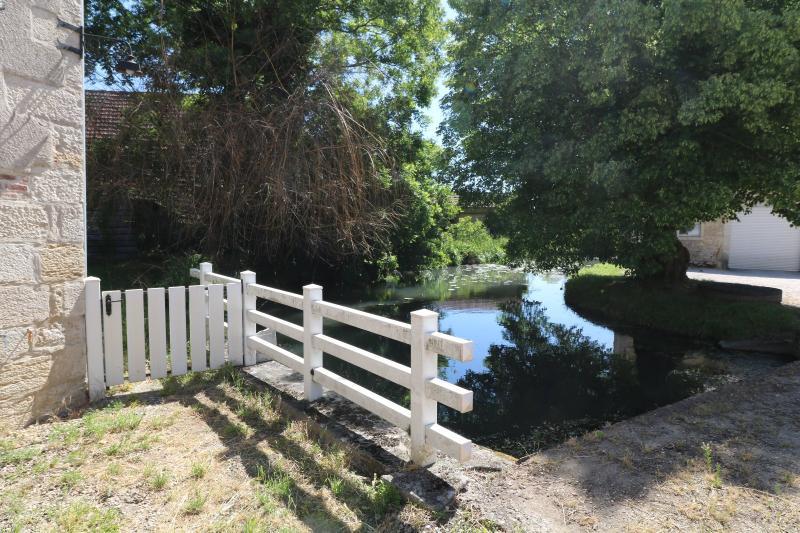 berge canal