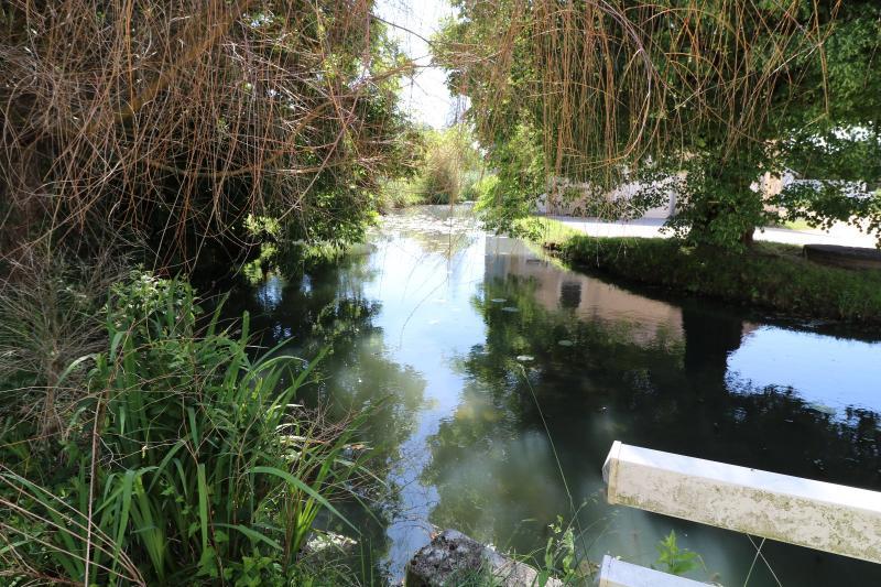 canal du moulin