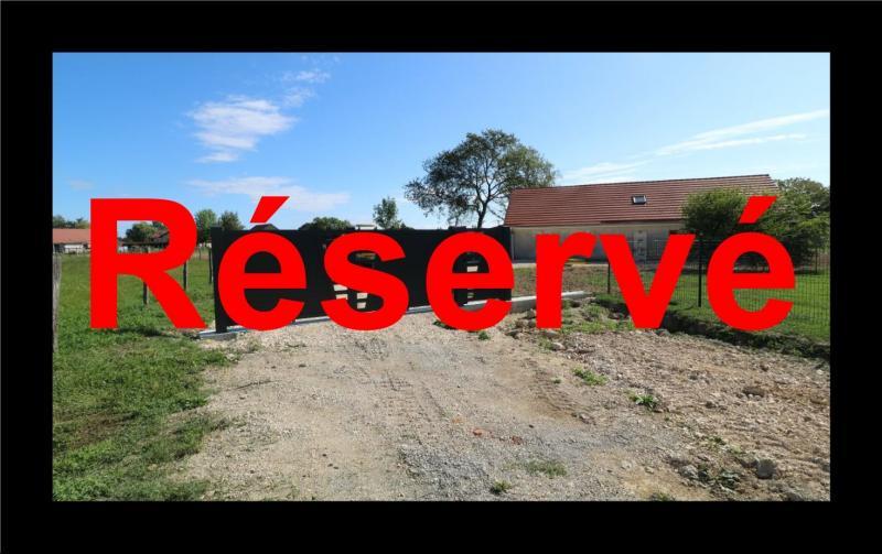 Secteur Chaumergy vends ancienne ferme à réaménager de 7 pièces, 200m² sur 5000m² de terrain.