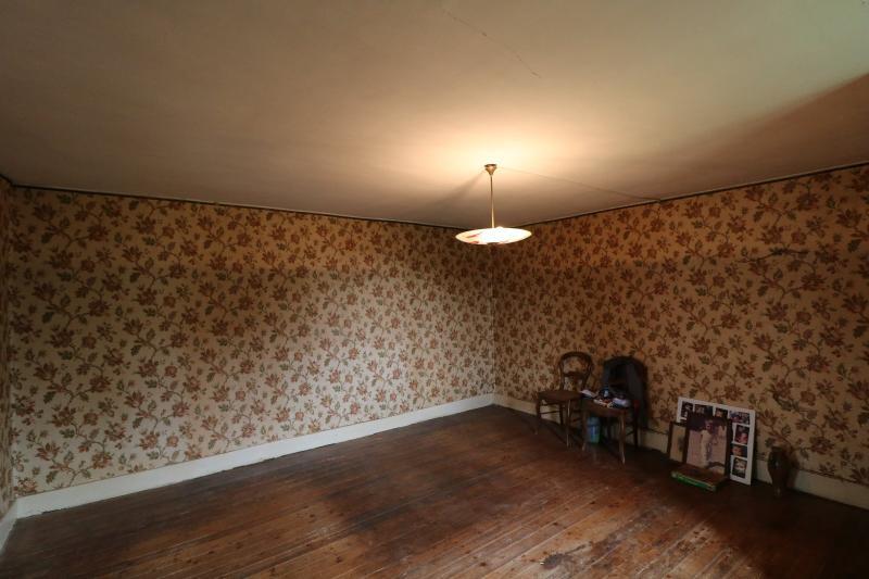 chambre N° 2  25m²