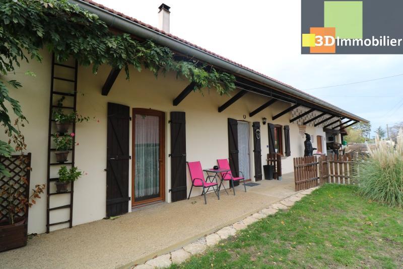 Secteur Pierre de Bresse, vends superbe maison, 9 pièces, 209m², dépendances, sur 5320m² de terrain.