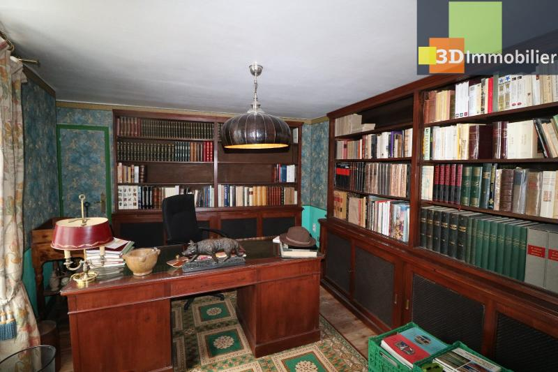 chambre bureau 15m²