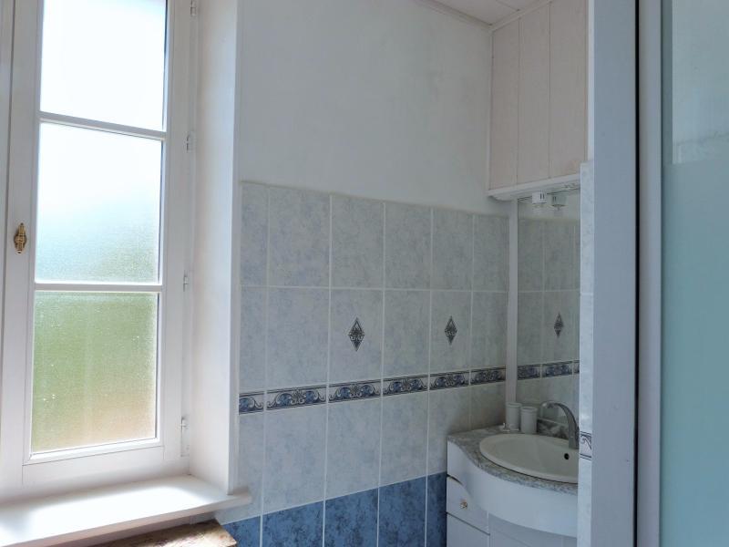 Salle de bains étage