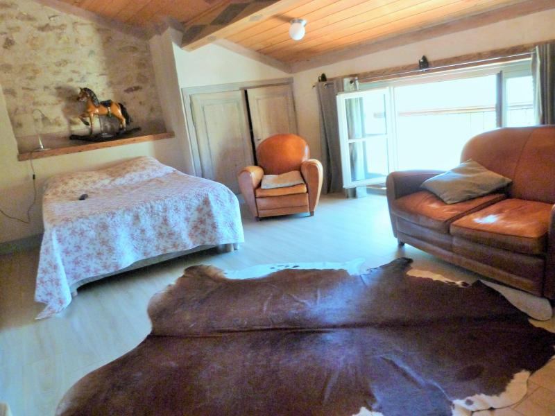 chambre 3 : suite parentale familiale  (2 chambres)