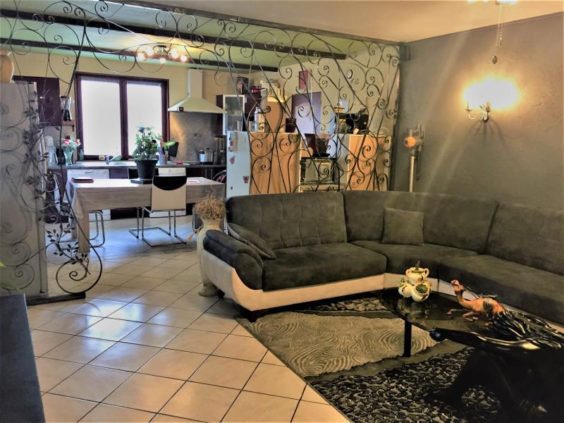 Chambre 3 à l' étage 16 m²