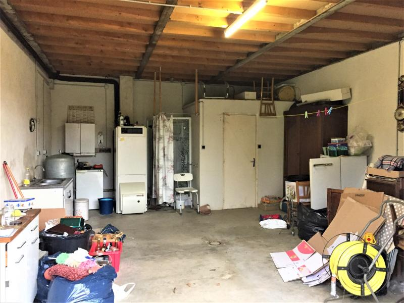 garage 40 m²