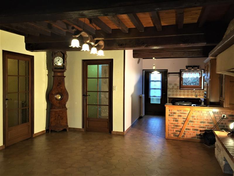 séjour 28 m²